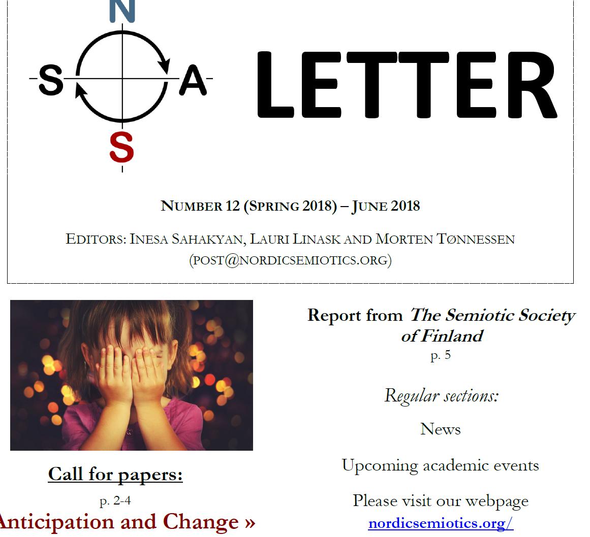 Newsletter2018spring